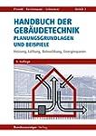 Handbuch der Gebäudetechnik Planungsg...