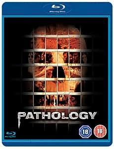 Pathology [Blu-ray] [Import anglais]