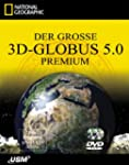 Der große 3D-Globus 5.0 Premium (DVD-...