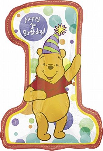 Lll Geburtstag Winnie Pooh Im Vergleich Feb 2019 Neu