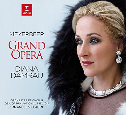 Meyerbeer - Grand Opera -