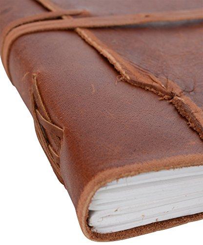 Gusti Leder studio ''Isabella'' Block Notes per Appunti Libro Diario da disegno Album Fotografico Libro Università Ufficio 2P33-24-7