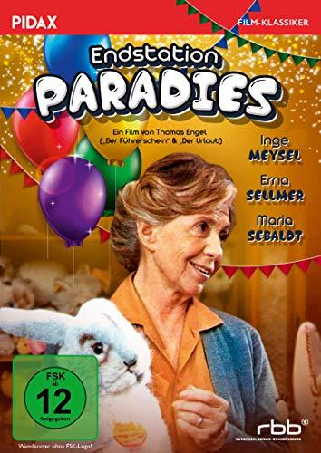 Endstation Paradies / Außergewöhnliches Filmdrama mit Inge Meysel (Pidax Film-Klassiker)