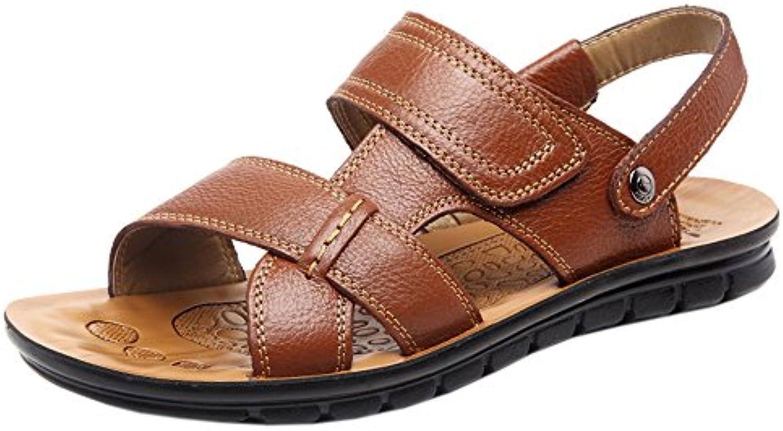 Melady Hombres Zapatos Verano Playa Sandalias