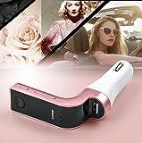 Best Safety Works Fm Digital Radios - MaxiPRO ® Wireless In-Car Bluetooth FM Transmitter Radio Review