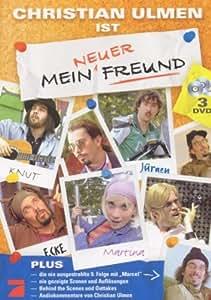 Mein neuer Freund [3 DVDs]