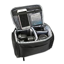 Acheter K&F Concept KF13.038 Sac photo,sac pour appareil... en ligne