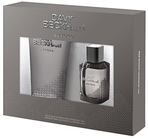 David Beckham - Beyond (Eau de Toilette & Bodywash)