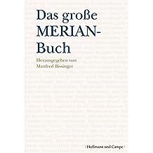 Das große MERIAN Buch (Kulturgeschichte)