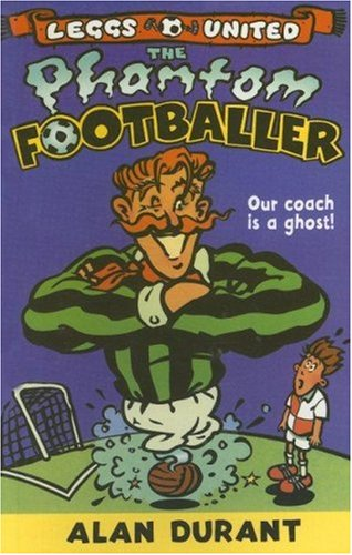 The phantom footballer.