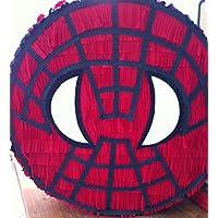 Pignatta (piñata , pentolaccia) Spiderman