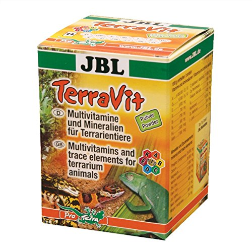 JBL für Solar-Leuchtstoffröhre