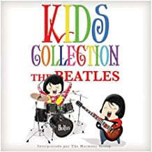 Kids Collection Beatles   Cd