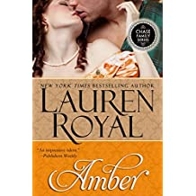 Amber (Chase Family Series: The Jewels Book 4) (English Edition)
