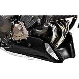 Quilla motor Yamaha MT-09 Tracer 2017 negro Sportsline Bodystyle