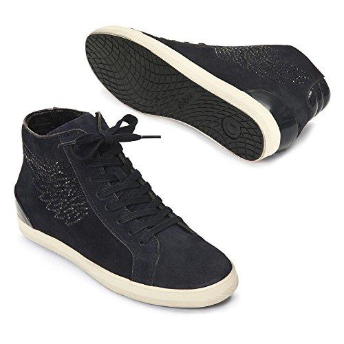 Gabor, Sneaker donna Blu (blu)