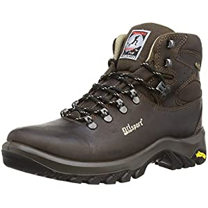 51q2dNi7EEL. SS300  - Grisport Unisex-Adult Vanguard Trekking and Hiking Boots
