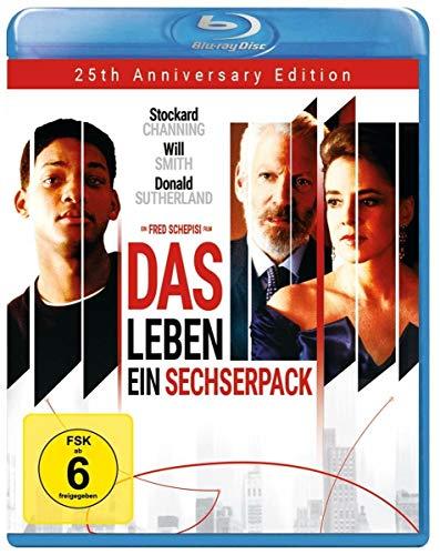 25 Leben (Das Leben - Ein Sechserpack: 25th Anniversary Edition [Blu-ray])