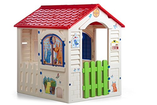 Chicos- Country Cottage Jeu de Plein air, 89607
