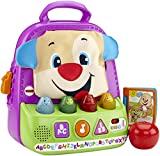 Fisher-Price Smart Stages Teaching Tote by Fisher-Price