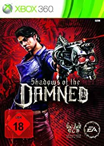 Shadows of the Damned (uncut)