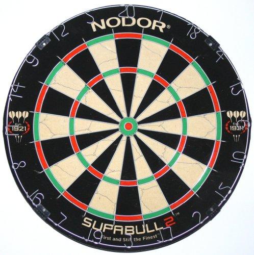 NODOR Supabull II -