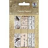 3etiqueta Fabric Tapes 1,5cm x 1,0m–Diseño 01