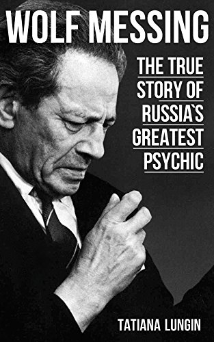Tatiana Lungin S Wolf Messing The True Story Of Russia S Greatest