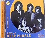 Deep Purple: Highway Star - Best Of (24 Karat Gold-CD) (Audio CD)