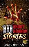 10 Short Horror Stories vol:4