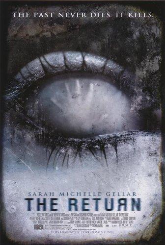 The Return Plakat Movie Poster (27 x 40 Inches - 69cm x 102cm) (2006)