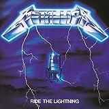 Metallica: Ride The Lightning (Audio CD)