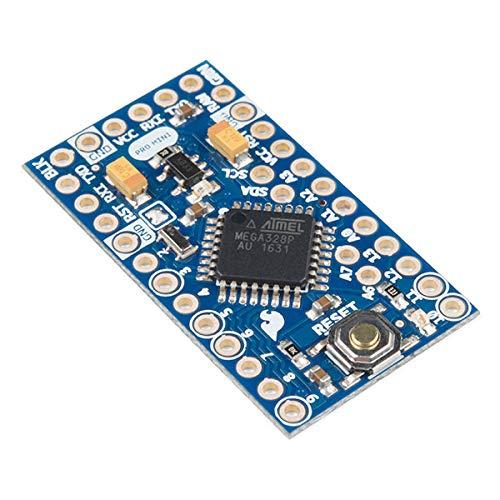 Arduino Pro Mini 328 de 3,3 V, 8 MHz de SparkFun