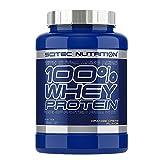 Scitec Nutrition Whey Protein Professional Vanilla Bild