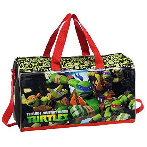 Tortugas NinjasSac de Voyage Tourtles Ninja Mutants Rule