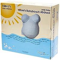 Bieco 641730 Pregnancy Belly Plaster Cast Kit