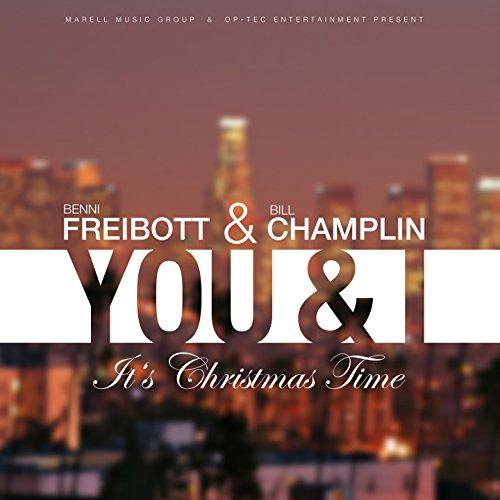 You & I (It's Christmas Time)