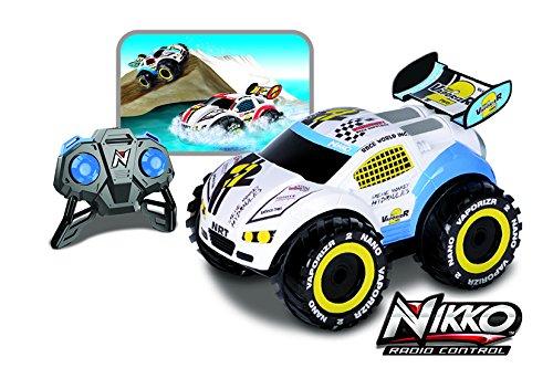Nikko Auto mit Funksteuerung Nano VaporizR 2 (blau)