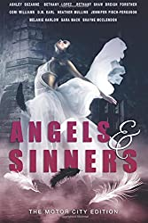 Angels & Sinners: The Motor City Edition