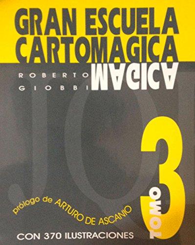 Gran Escuela Cartomagica III (Gran Escuela Cartomágica)
