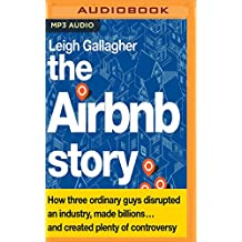 AIRBNB STORY HOW 3 ORDINARY  M