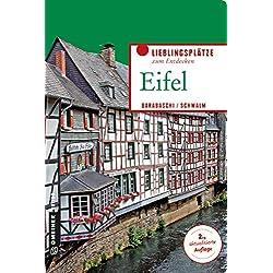 Eifel (Lieblingsplätze im GMEINER-Verlag)