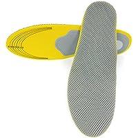 sourcingmap® Paar Unisex orthopädisch Einlegesohlen Insert hohen Fußgewölbe Schmerzlinderung preisvergleich bei billige-tabletten.eu