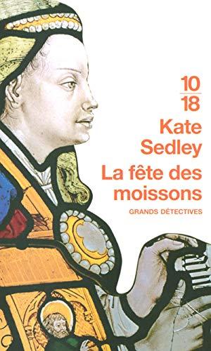 La fête des moissons par Kate SEDLEY