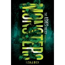 Monsters (Ashes Trilogy) by Ilsa J Bick (2013-09-10)