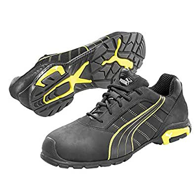 Puma chaussures de s curit pour homme 41 commerce industrie science - Amazon chaussure de securite ...