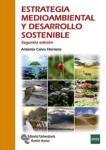 Estrategia Medioambiental y Desarrollo Sostenible (Manuales)