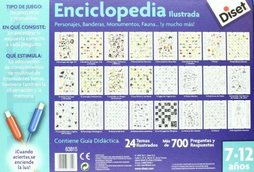 Imagen principal de Diset 63815 - Lectron Enciclopedia