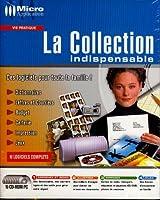 Ce pack rassemble une collection de 10 logiciels complets pour gérer son argent, illustrer et imprimer ses documents, jouer et apprendre en famille !  Une collection complète de 10 logiciels pour toute la famille !   Apprenez et gérez : des dictionna...