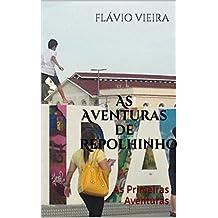 As Aventuras de Repolhinho: As Primeiras Aventuras (Portuguese Edition)